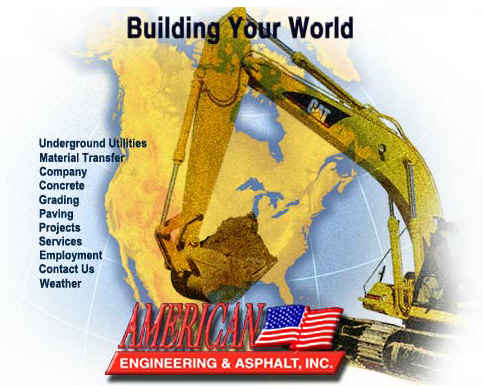 American Engineering & Asphalt Inc.